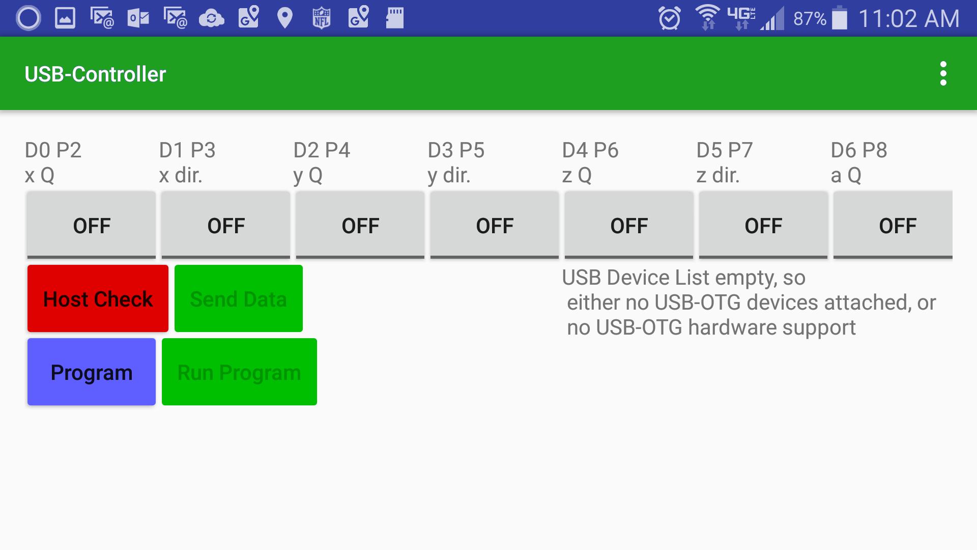 USB-Controller